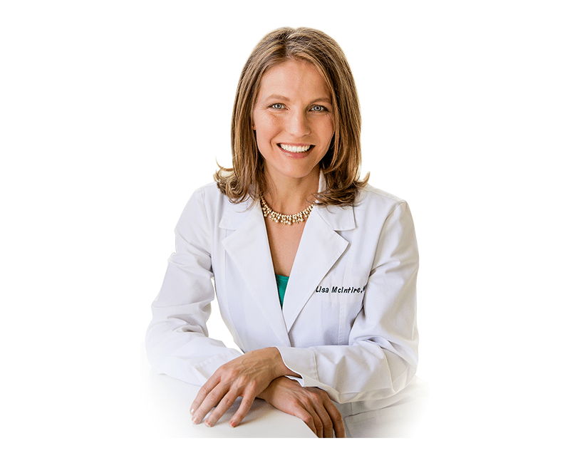 Lisa McIntire, MD - Ophthalmologist at Heart of Texas Eye Institute