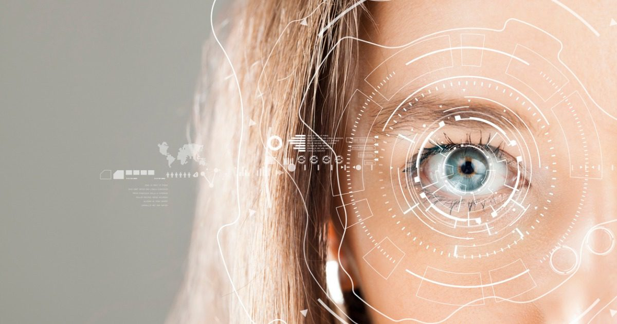 human eye lasik limitations